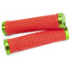 Sixpack K-Trix Grip Ø 31mm red/electric-green